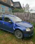 Renault Logan, 2006 год, 70 000 руб.