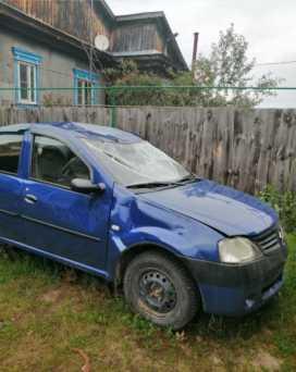 Пенза Renault Logan 2006