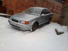 Сатка Corsa 1995
