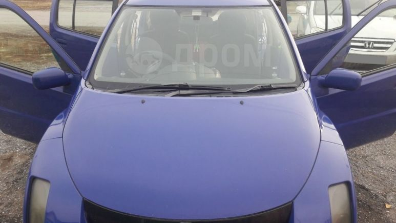 Toyota WiLL Cypha, 2002 год, 280 000 руб.