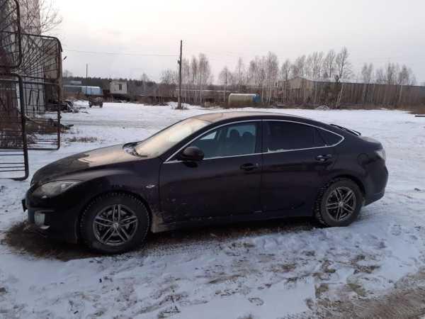 Mazda Mazda6, 2008 год, 456 000 руб.