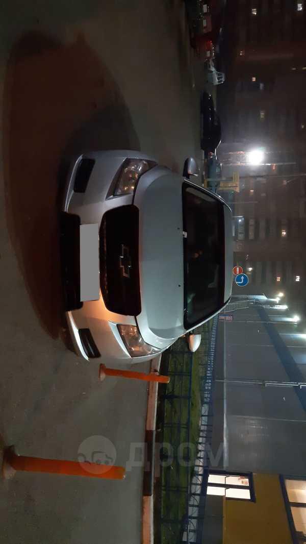 Chevrolet Cruze, 2011 год, 415 000 руб.