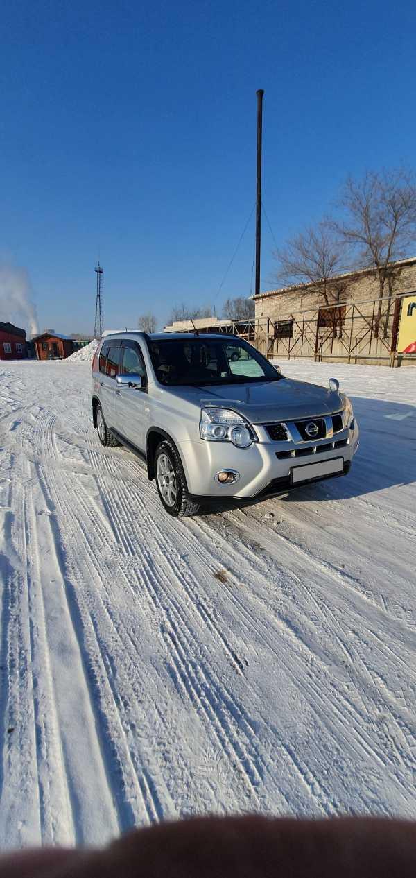 Nissan X-Trail, 2010 год, 870 000 руб.