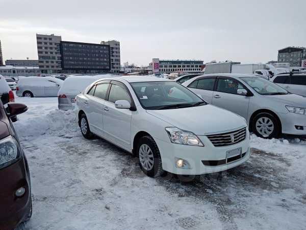 Toyota Premio, 2008 год, 725 000 руб.