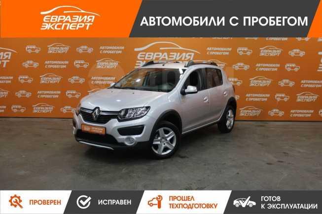 Renault Sandero Stepway, 2018 год, 680 000 руб.