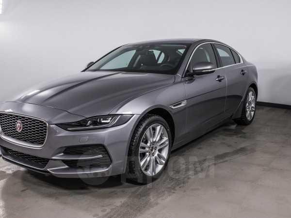 Jaguar XE, 2019 год, 3 573 000 руб.
