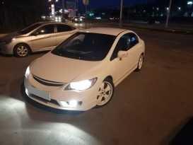 Краснодар Civic 2010