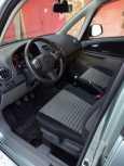 Suzuki SX4, 2013 год, 640 000 руб.