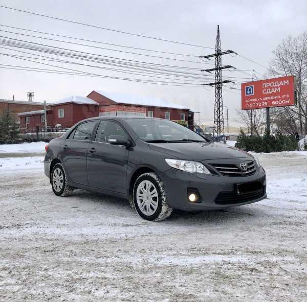Toyota Corolla, 2010 год, 685 000 руб.