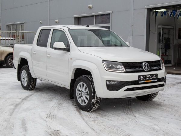 Volkswagen Amarok, 2019 год, 2 809 276 руб.