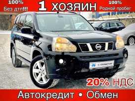 Новокузнецк X-Trail 2010
