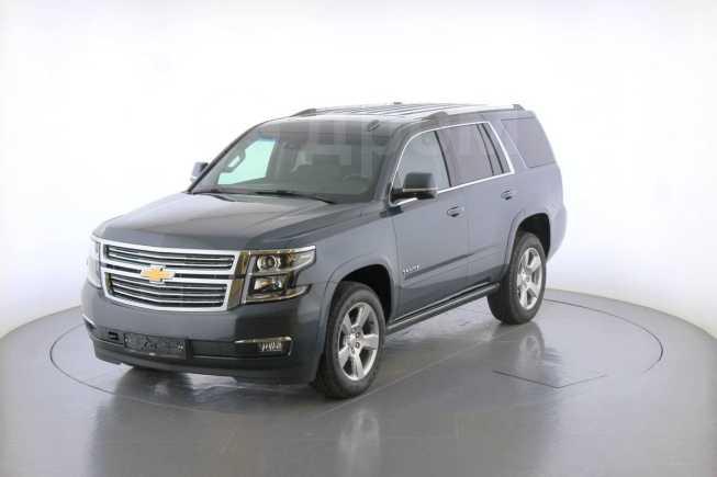 Chevrolet Tahoe, 2019 год, 5 165 000 руб.