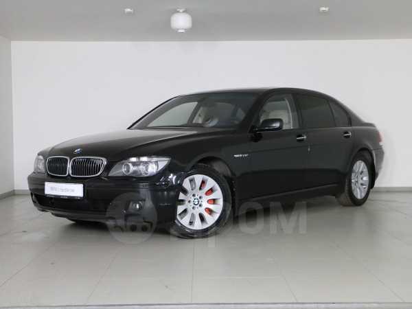 BMW 7-Series, 2004 год, 499 000 руб.