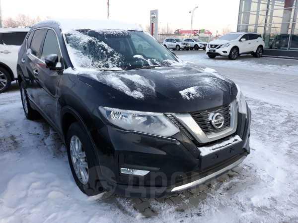 Nissan X-Trail, 2019 год, 2 104 000 руб.