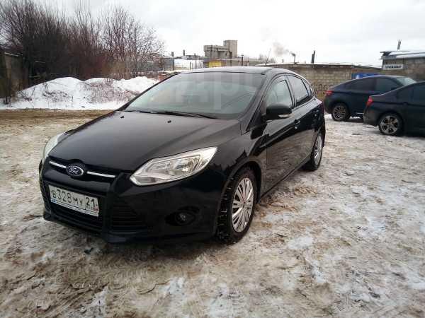 Ford Focus, 2011 год, 389 000 руб.