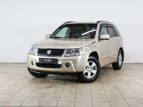 Suzuki Grand Vitara, 2006 год, 449 000 руб.