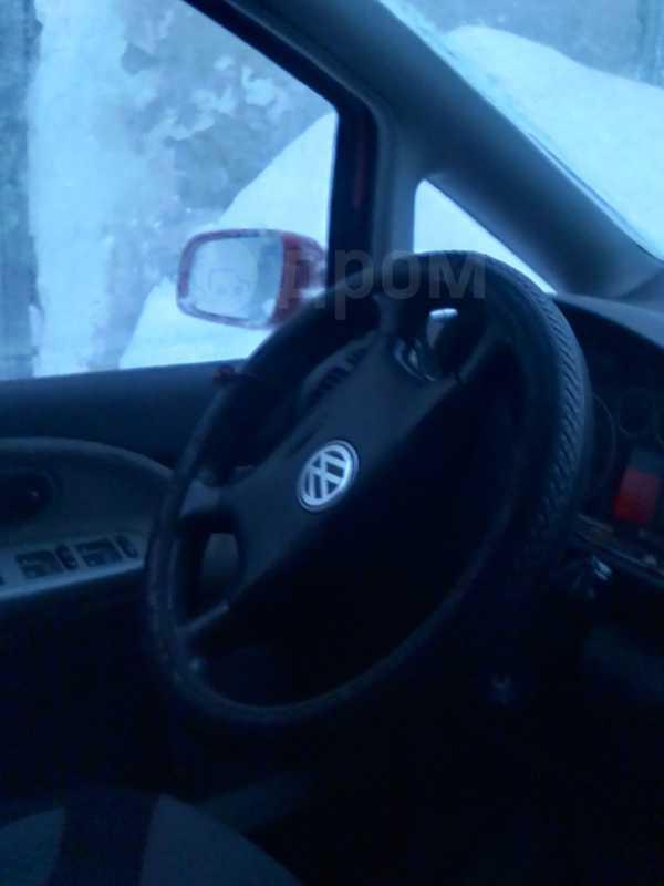Volkswagen Sharan, 2001 год, 240 000 руб.