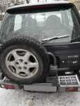 Mitsubishi RVR, 1997 год, 110 000 руб.