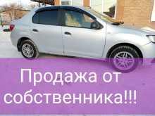 Омск Renault Logan 2014