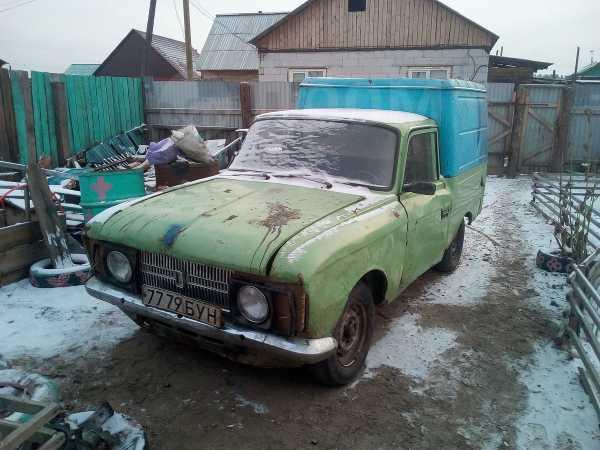 Москвич 2335, 1983 год, 25 000 руб.