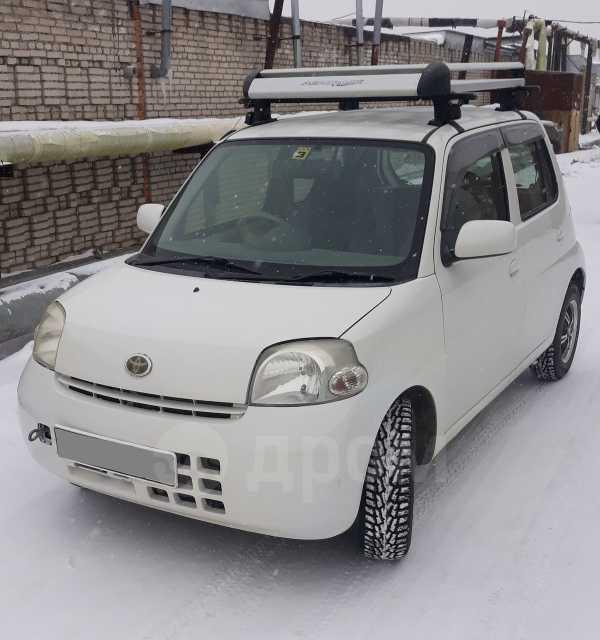 Daihatsu Esse, 2007 год, 150 000 руб.