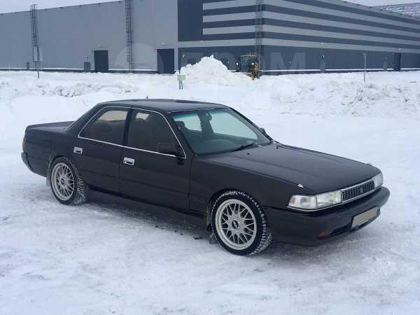 Toyota Cresta, 1989 год, 230 000 руб.