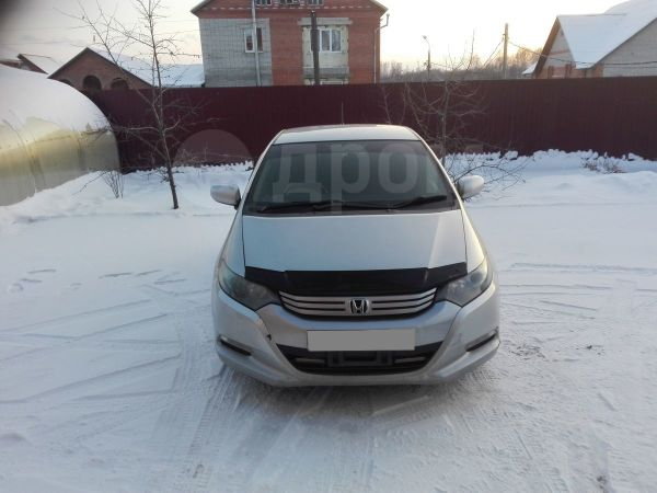 Honda Insight, 2009 год, 510 000 руб.
