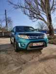 Suzuki Vitara, 2016 год, 990 000 руб.