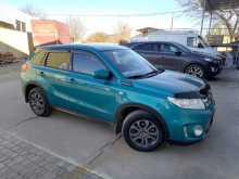 Симферополь Suzuki Vitara 2016