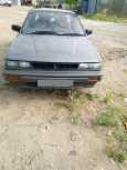 Nissan Langley, 1989 год, 35 000 руб.