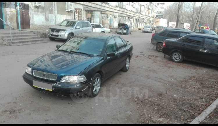 Volvo S40, 1997 год, 120 000 руб.