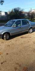 Renault 19, 1990 год, 89 000 руб.