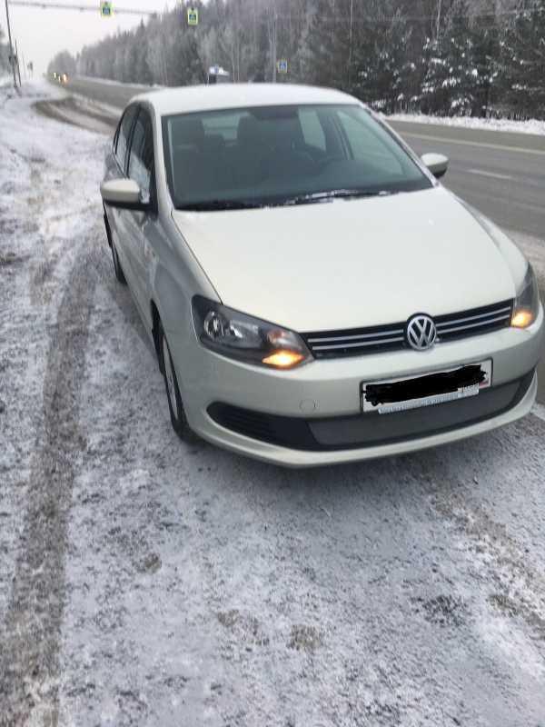 Volkswagen Polo, 2013 год, 435 000 руб.