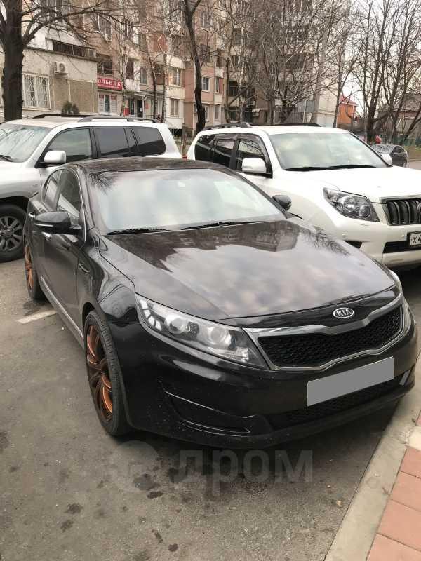 Kia K5, 2013 год, 740 000 руб.