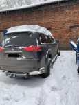 Mitsubishi Pajero Sport, 2011 год, 500 000 руб.