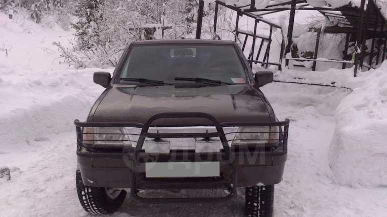 Opel Frontera, 1996 год, 307 000 руб.