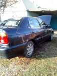 Suzuki Baleno, 1997 год, 160 000 руб.
