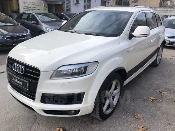 Audi Q7, 2008 год, 975 000 руб.