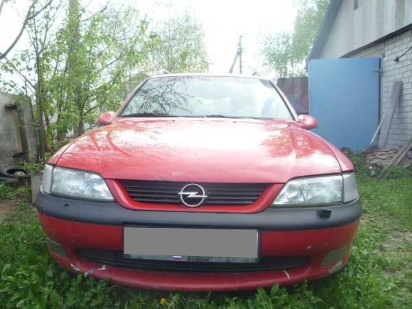 Opel Vectra, 1998 год, 85 000 руб.