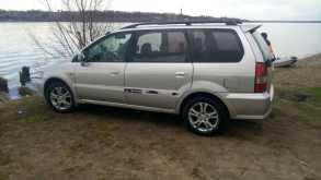Кинешма Space Wagon 2002
