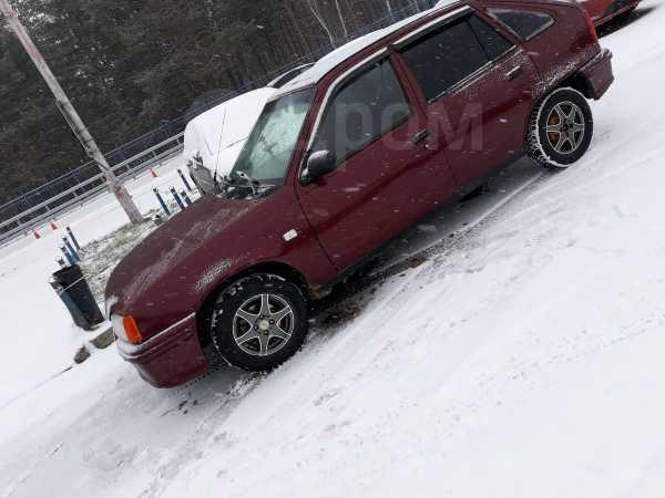 Daewoo Racer, 1994 год, 36 000 руб.