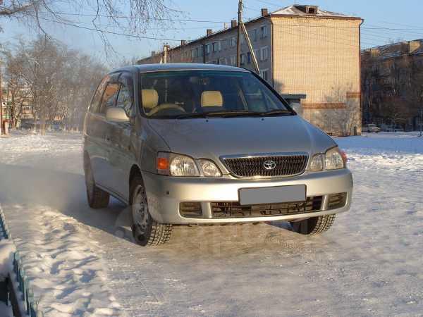 Toyota Gaia, 2002 год, 360 000 руб.