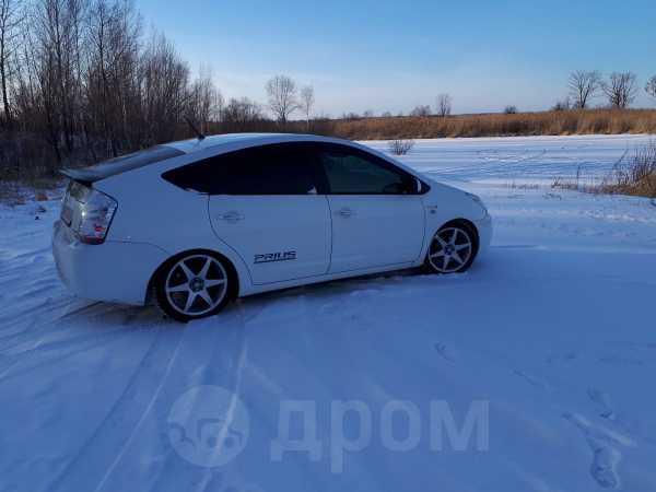 Toyota Prius, 2006 год, 455 000 руб.