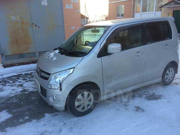 Mazda AZ-Wagon, 2012 год, 290 000 руб.