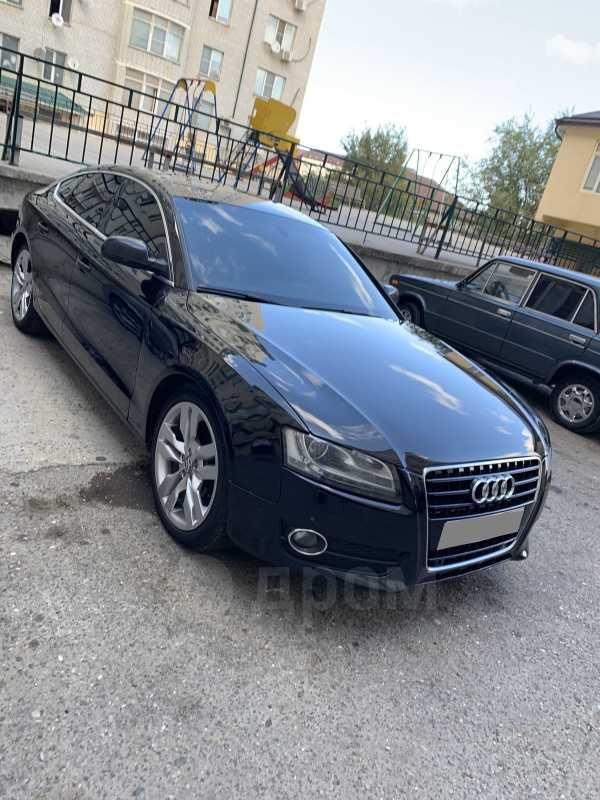 Audi A5, 2009 год, 750 000 руб.