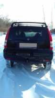 Honda HR-V, 1998 год, 290 000 руб.