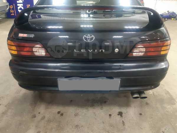 Toyota Corolla Levin, 1995 год, 169 000 руб.