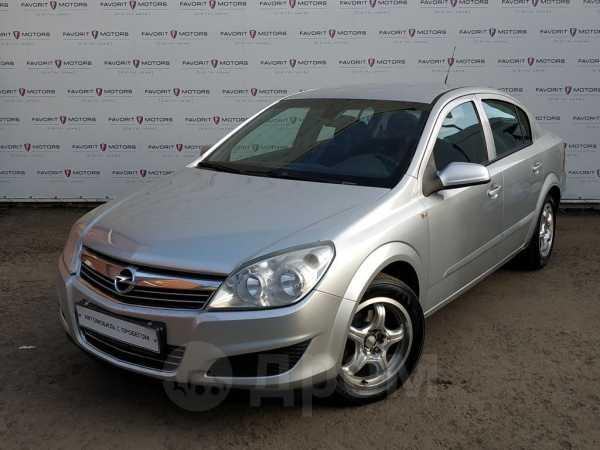 Opel Astra, 2009 год, 238 000 руб.