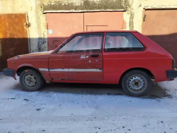 Toyota Starlet, 1983 год, 55 000 руб.