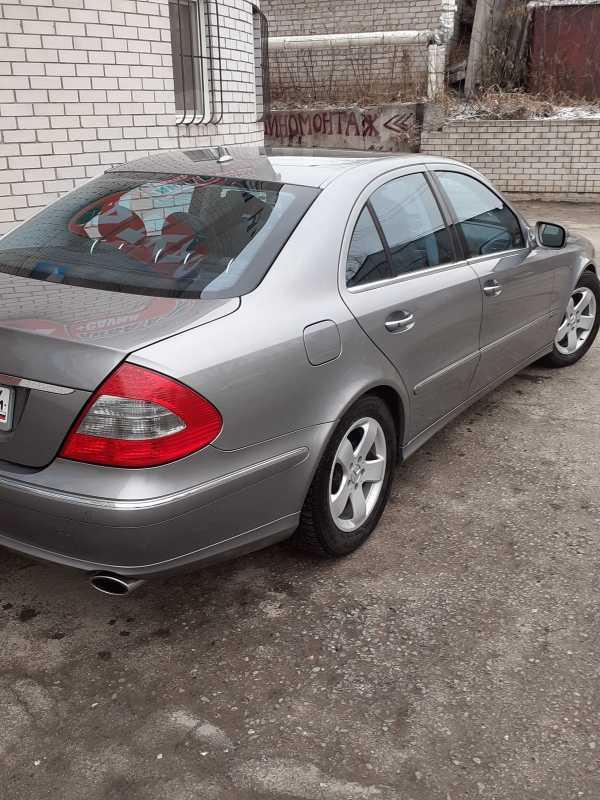 Mercedes-Benz E-Class, 2008 год, 654 000 руб.